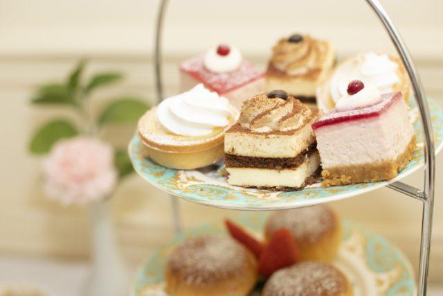 Kensington Palace Pavilion Afternoon Tea 2