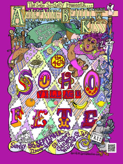 fete21 Poster Eventbrite QR
